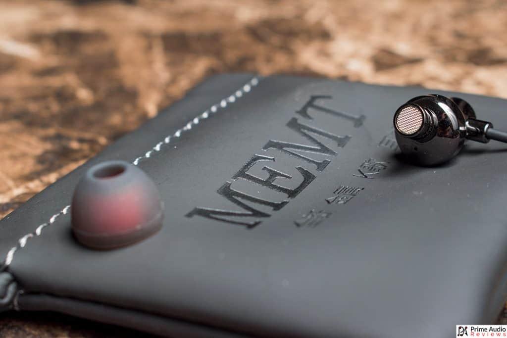 MEMT X9s nozzle mesh