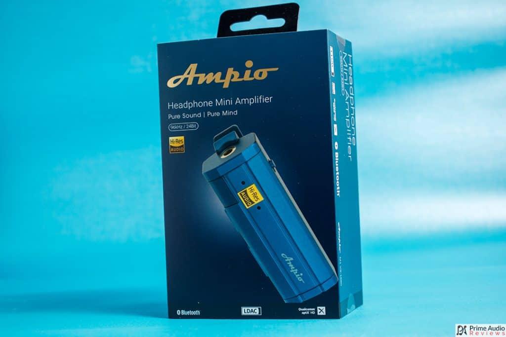 Ampio VS-1880 box