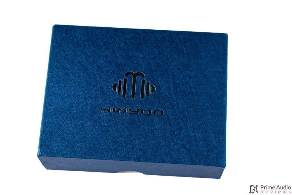 Yinyoo BK2 box