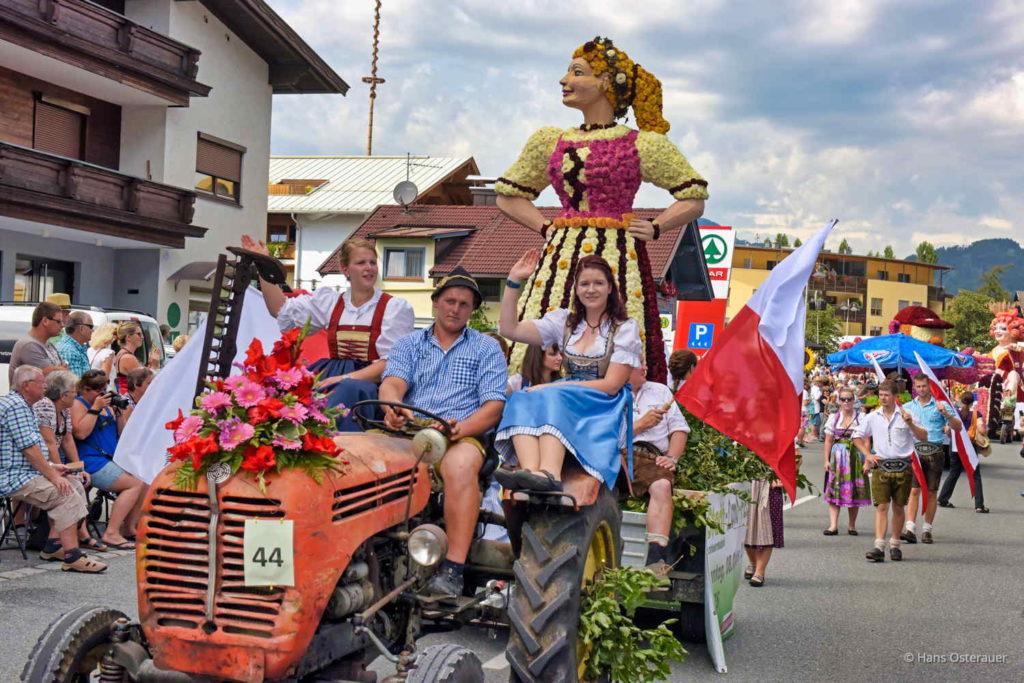 Blumencorso in Tirol 2