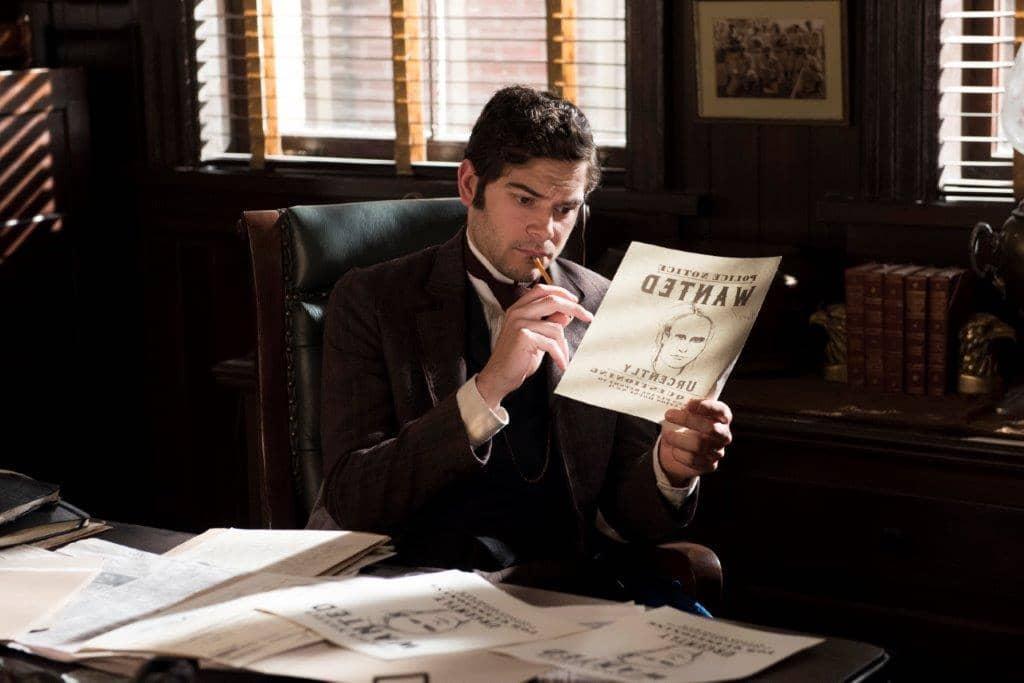 detektyw murdoch 10. sezon epic drama 2