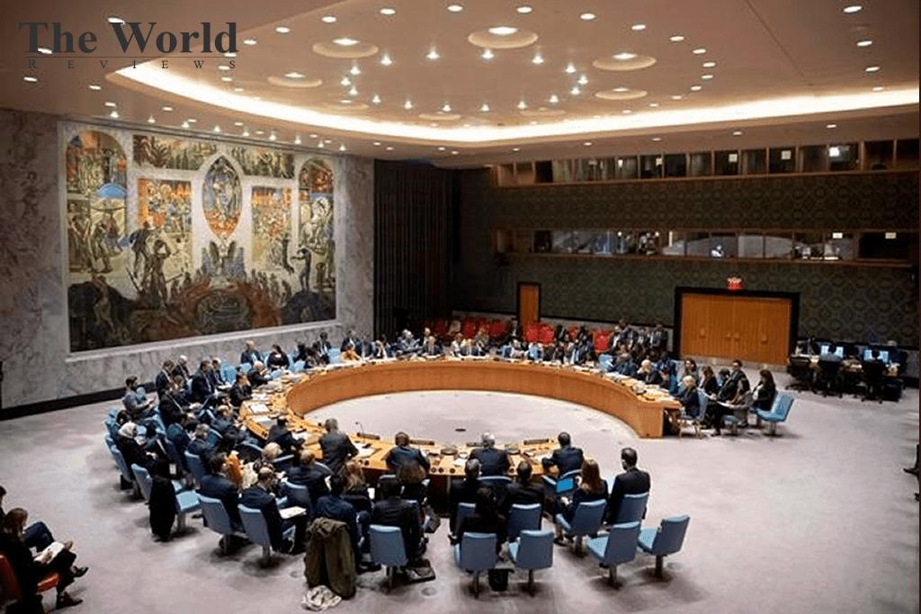 US blocks UN Security Council declaration on Russia-Turkey agreement