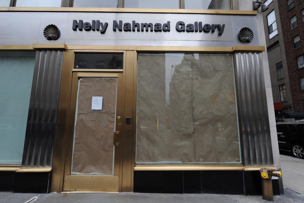 Art Dealer Pardoned by President Trump—and More Art News – ARTnews.com