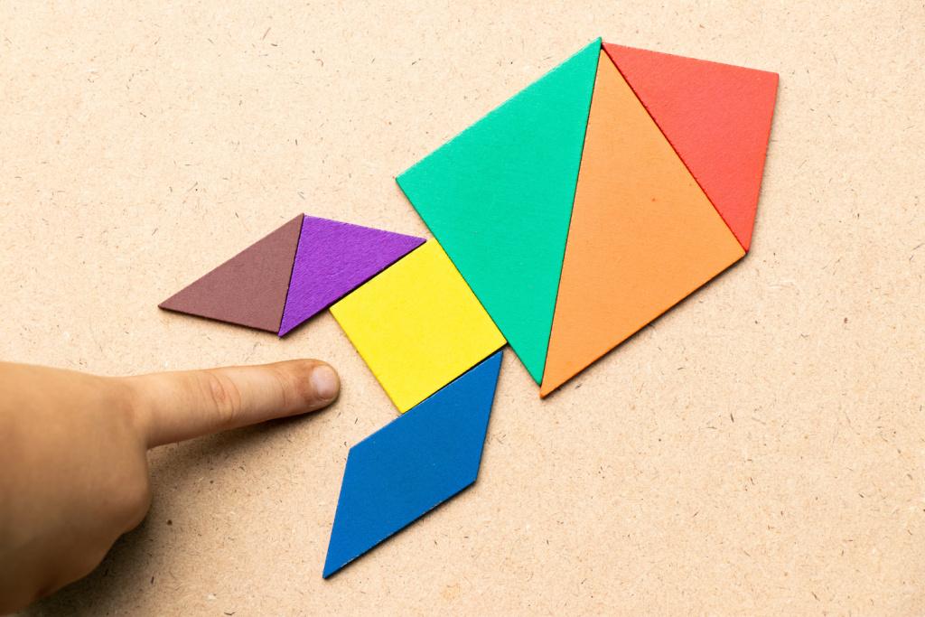 Best Tangram Shapes Sets – ARTnews.com