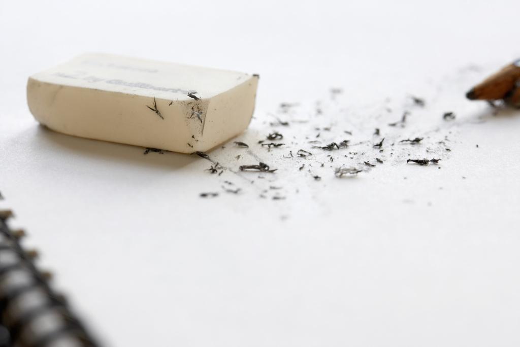Best Erasers for Graphite – ARTnews.com