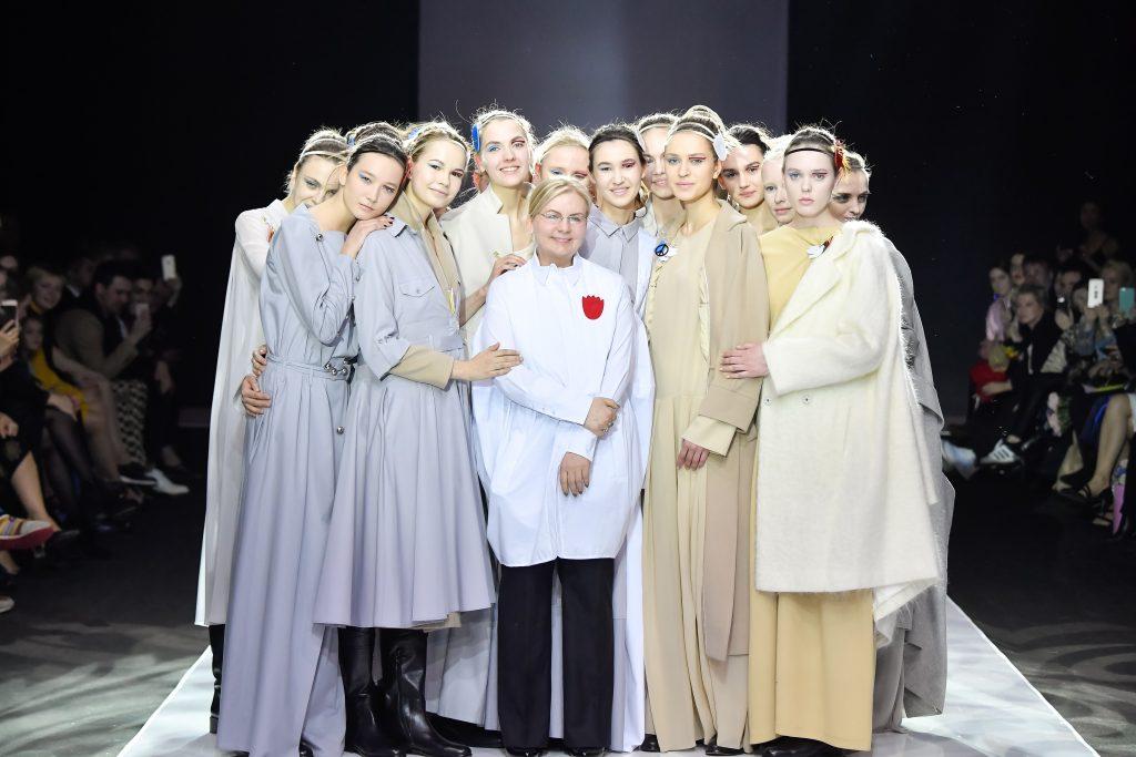 Неделя моды 37-й сезон Недели моды в Москве BOYKO 3460 1024x683
