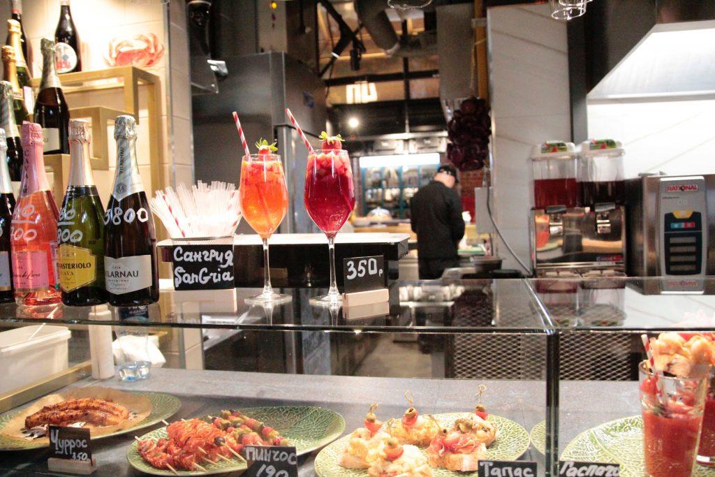 barceloneta tapas bar Солнечная Испания в центре Москвы: в Депо заработал Barceloneta Tapas Bar          7 1024x683