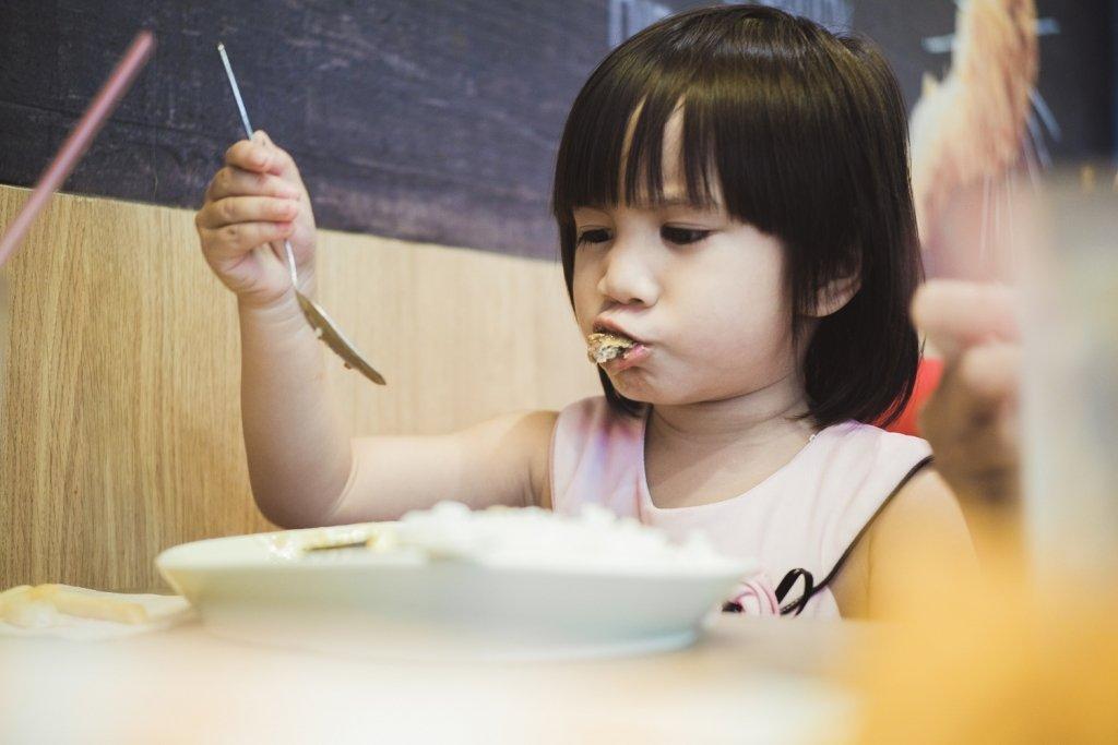 Disturbo evitante restrittivo dell'assunzione di cibo