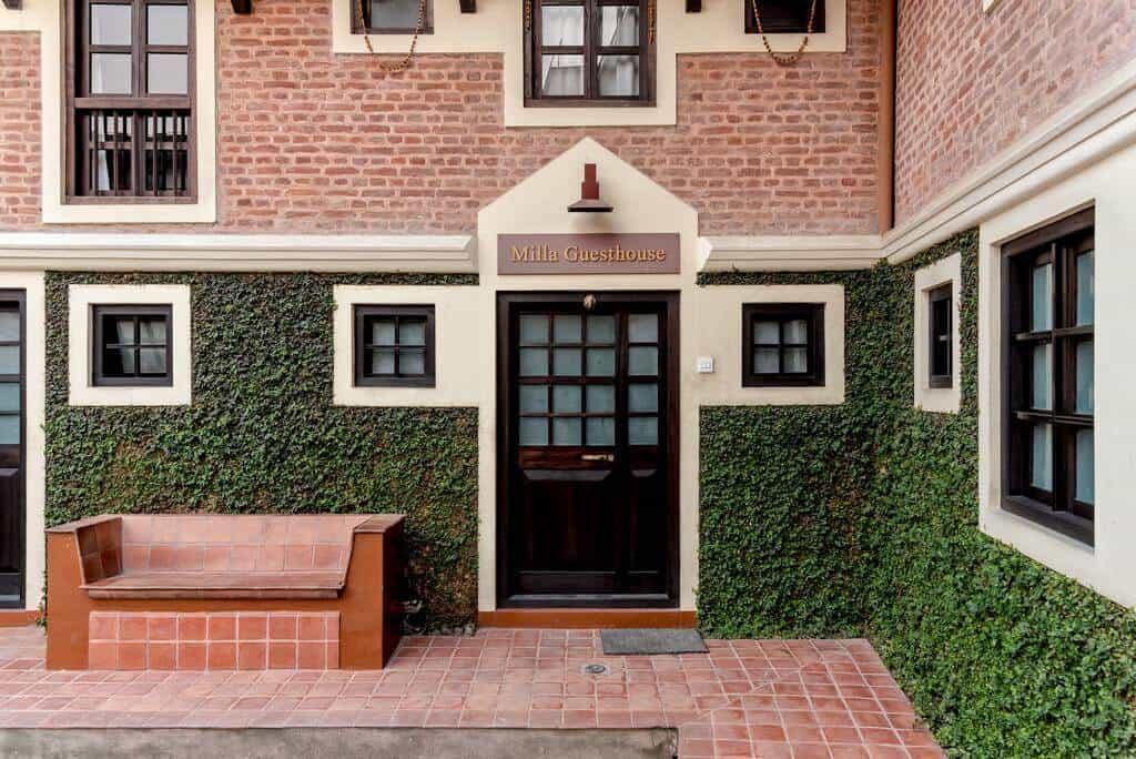 Milla GuesthouseBhaktapur
