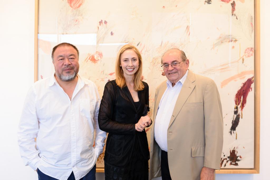 Former Hirshhorn Museum Director Dies at 90 – ARTnews.com