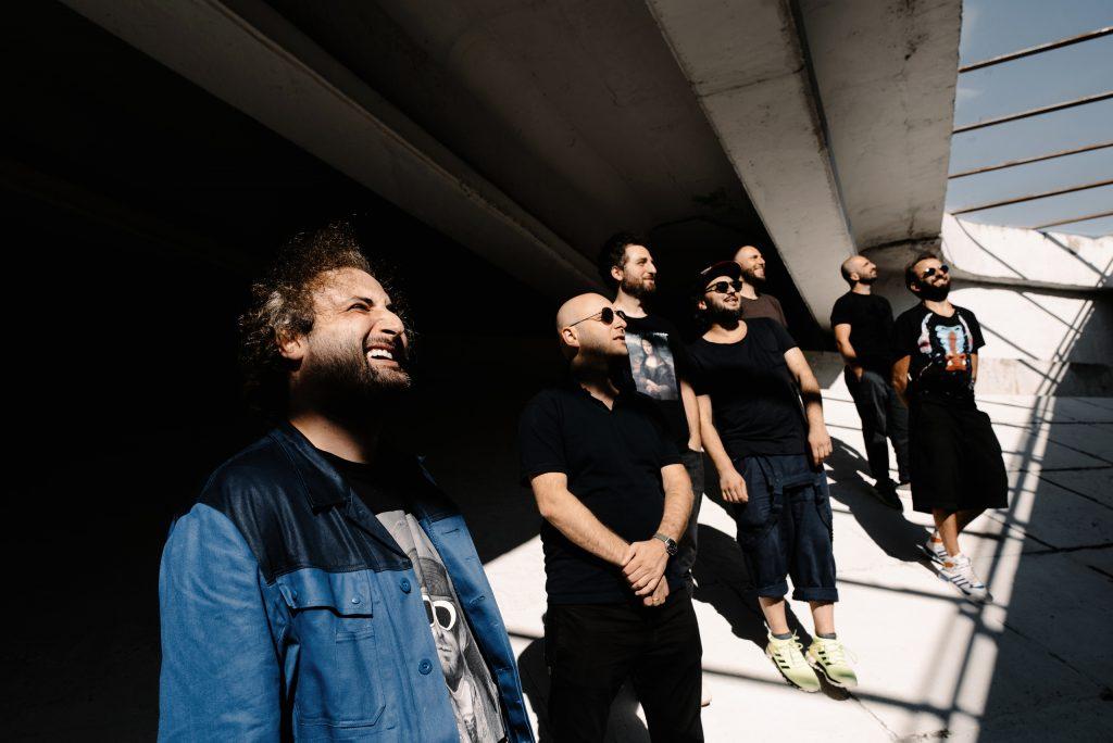 Участники группы Mgzavrebi Концерт mgzavrebi в Москве Концерт Mgzavrebi: грузинские романтики в осенней Москве mmbZZsb1QgA 1024x684