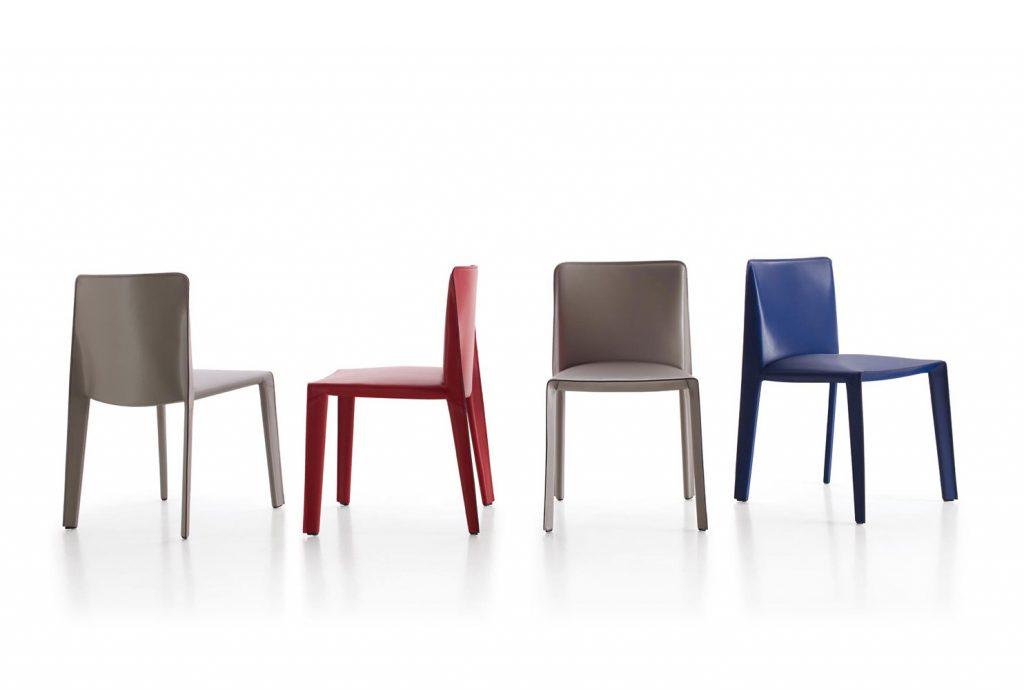 Doyl | design: Gabriele & Oscar Buratti B&B Italia