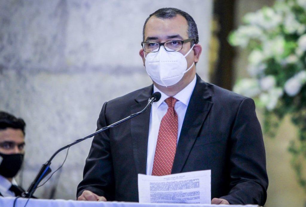 Presidente JCE.
