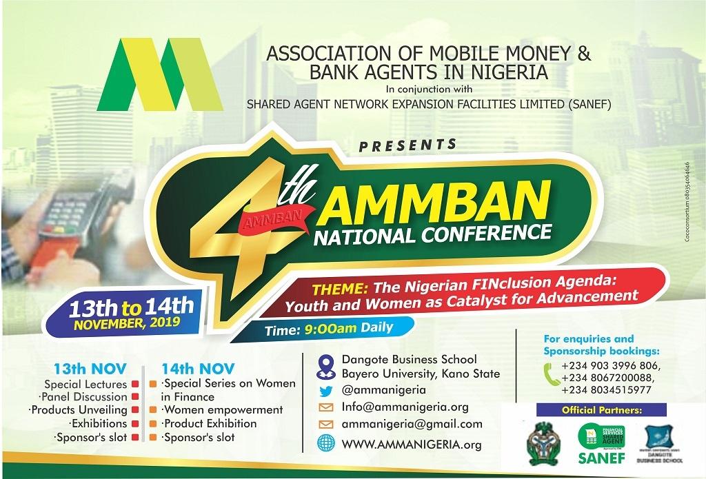 Mobile Money Agent
