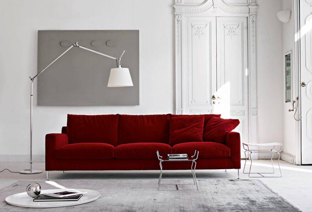 Harry | design: Antonio Citterio