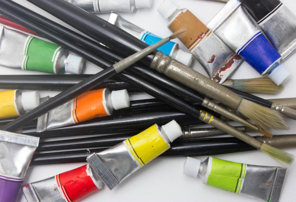 Best Professional-Grade Watercolor Paint Tubes – ARTnews.com