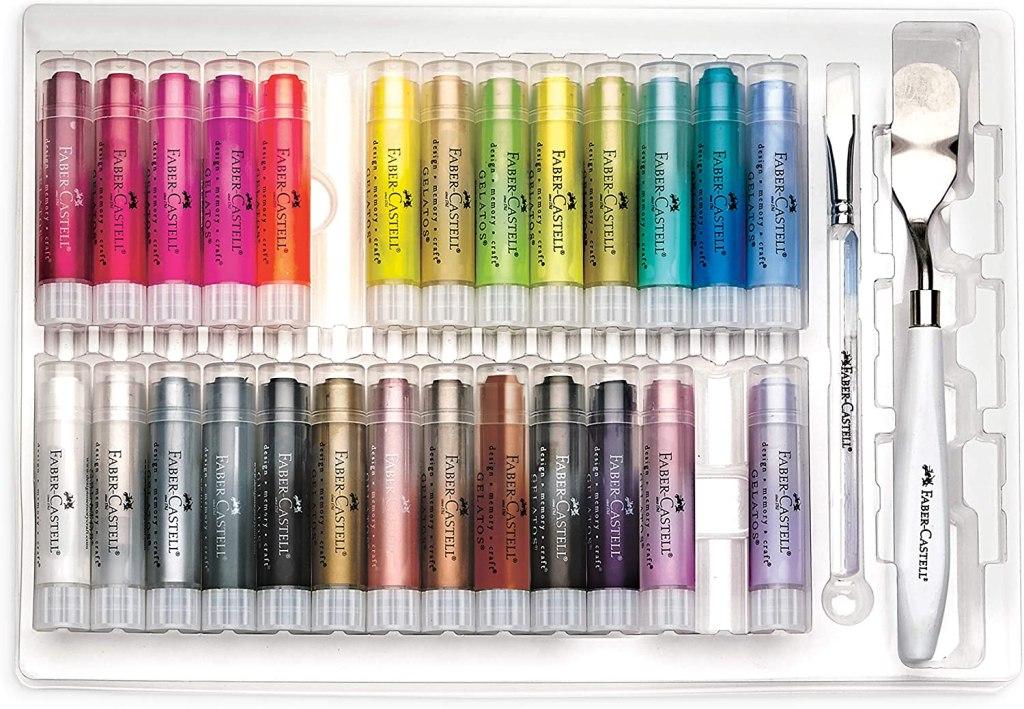 Best Tempera Paint and Gel Sticks – ARTnews.com