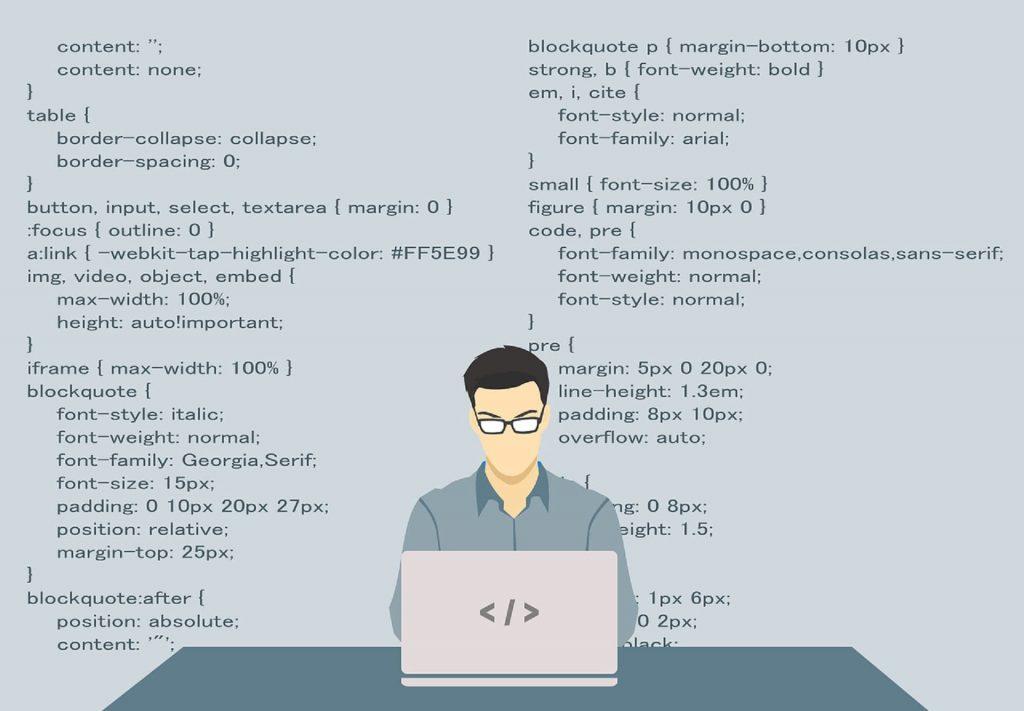 Symbolbild-programmieren Programmierer konfigurator erstellen
