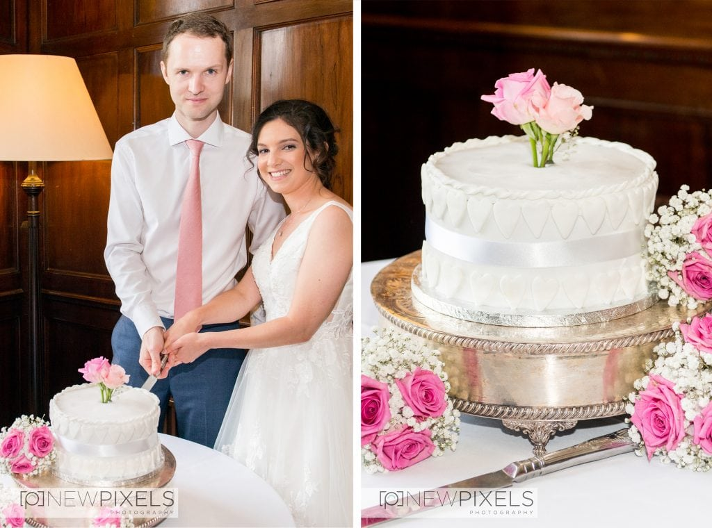 Hanbury Manor Marriott Hotel Wedding Photographs