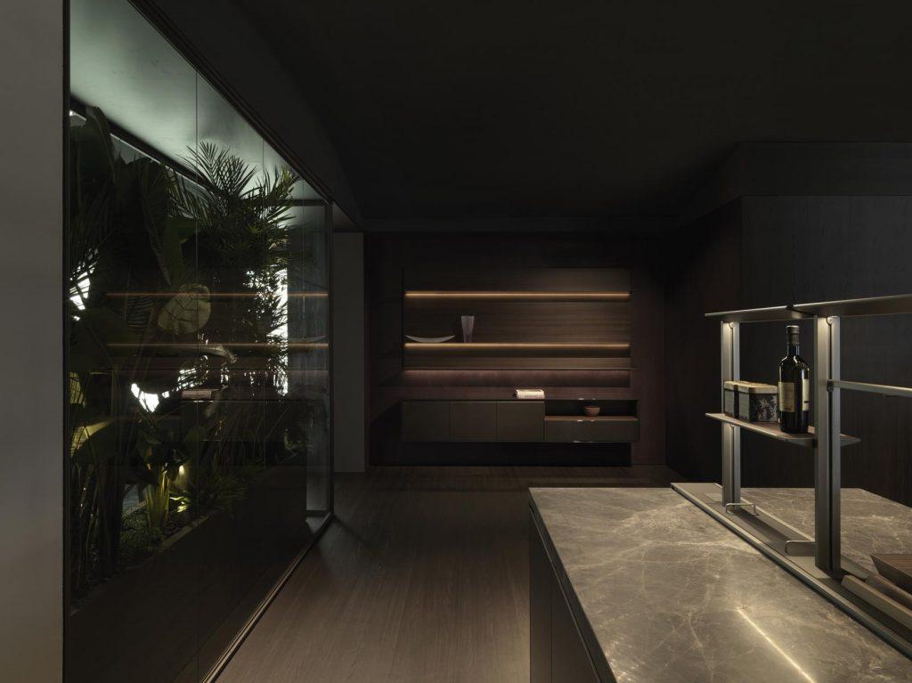 molteni 2020 wirtualny spacer po showroomie 03