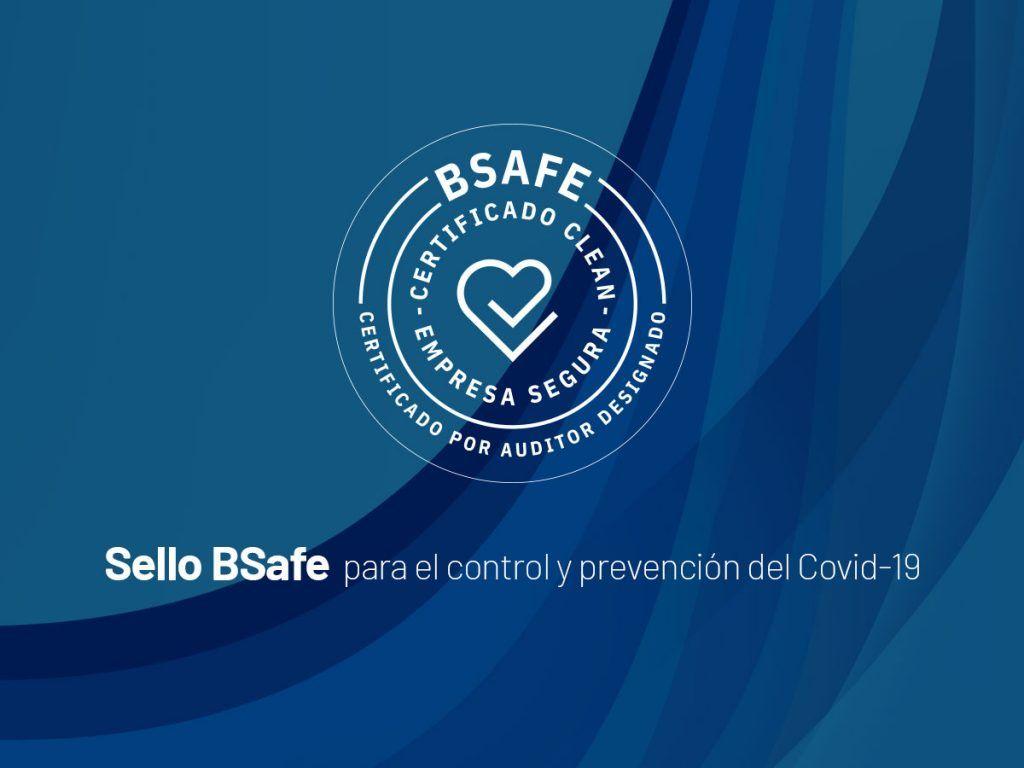 sello-BSAFE