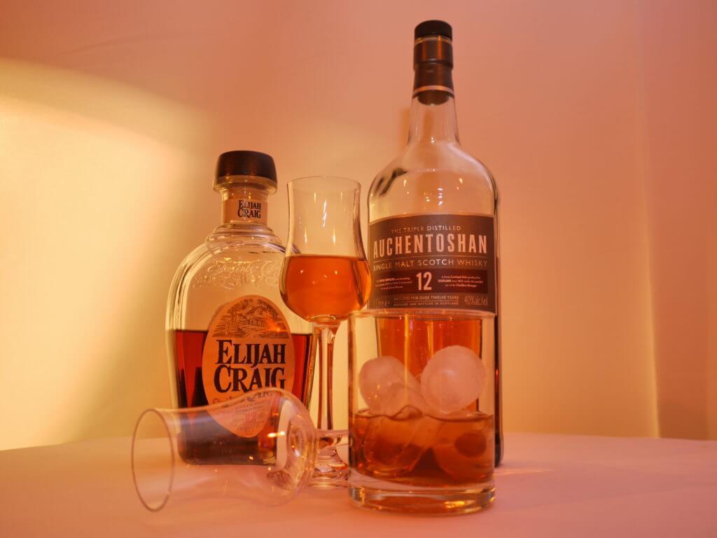 IN-LIVE Cocktailschule - Cocktailkurse und Tasting Frankfurt
