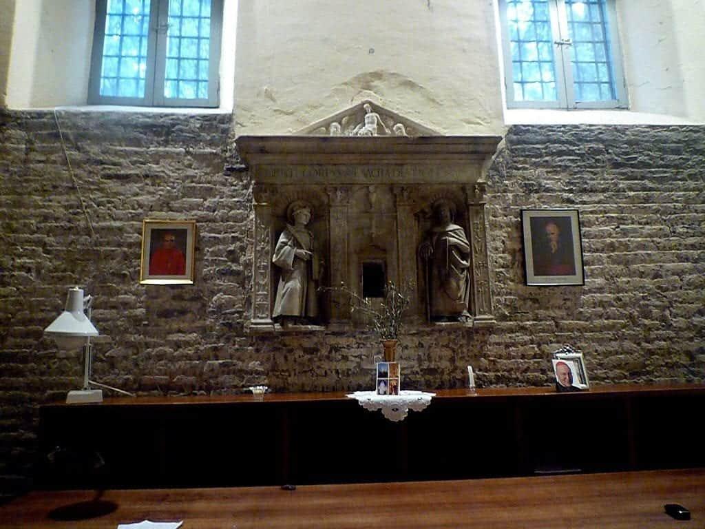 Basilica di Santo Stefano Rotondo al Celio