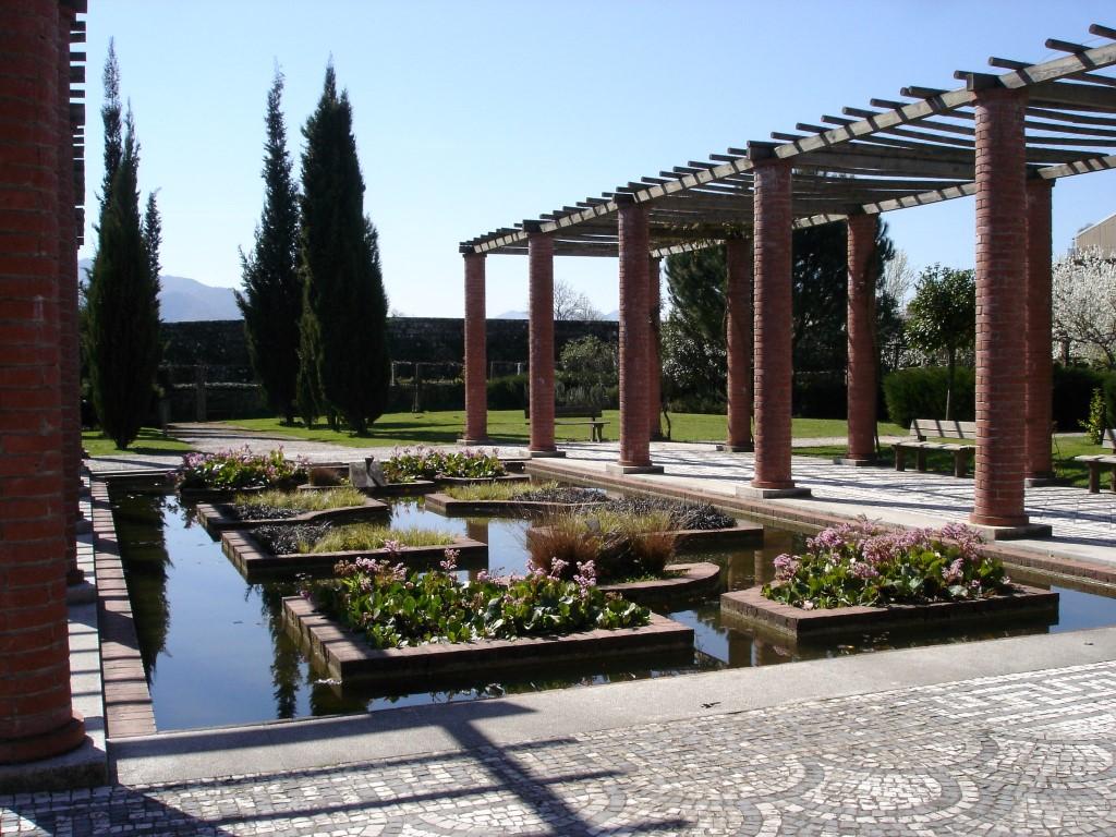 zahradní festival