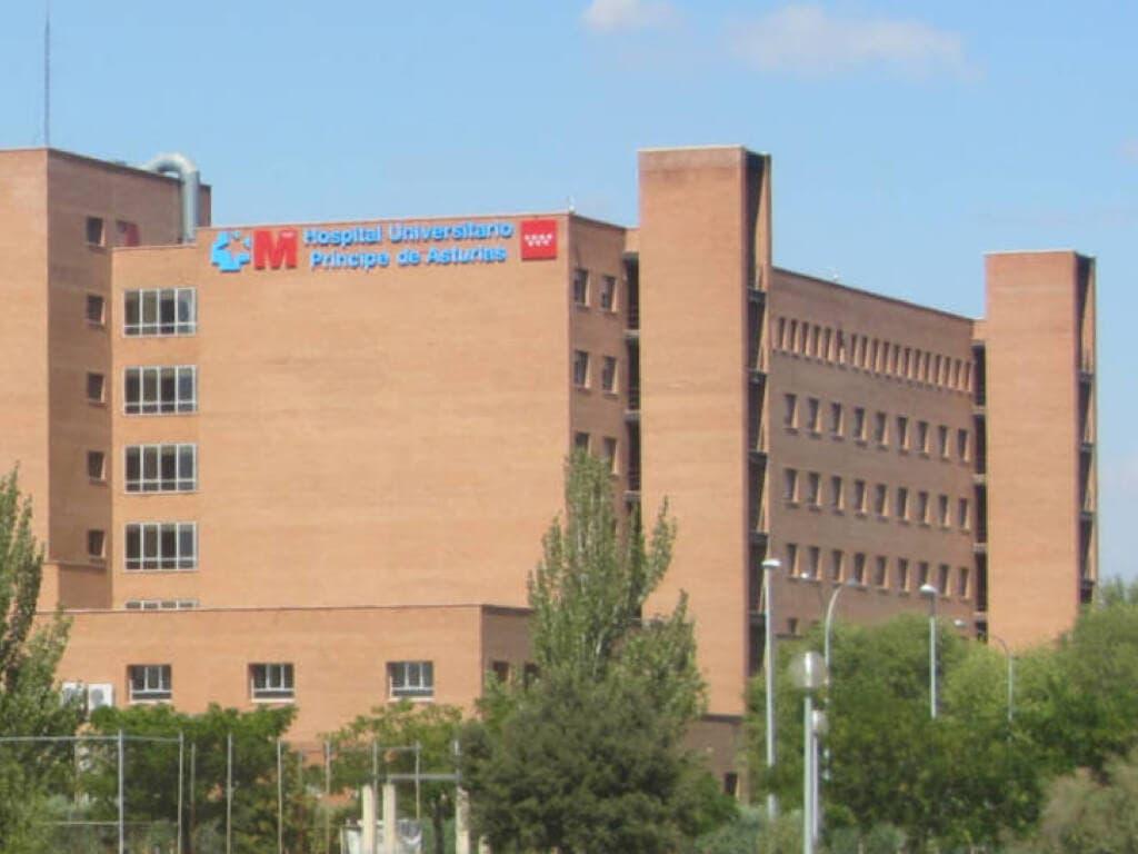 Roban endoscopios en el Hospital de Alcalá de Henares por valor de 500.000 euros