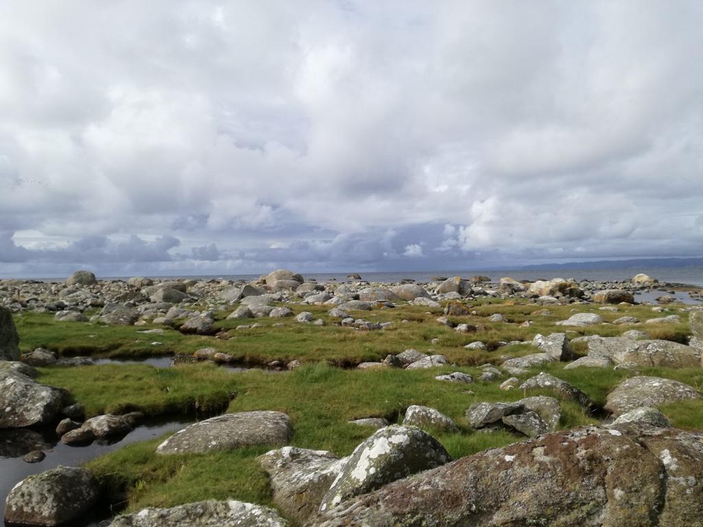 Küste Norwegen, Lena