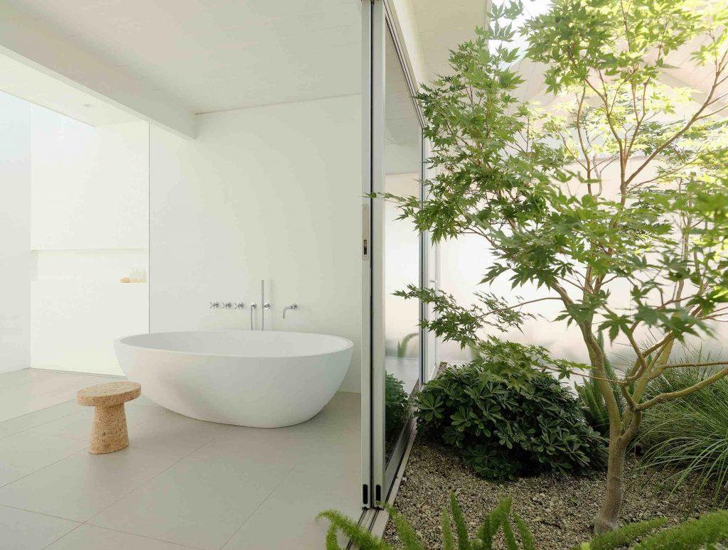 twin-gable-house-eichler-model-ryan-leidner-amerykańskimodernizm 13