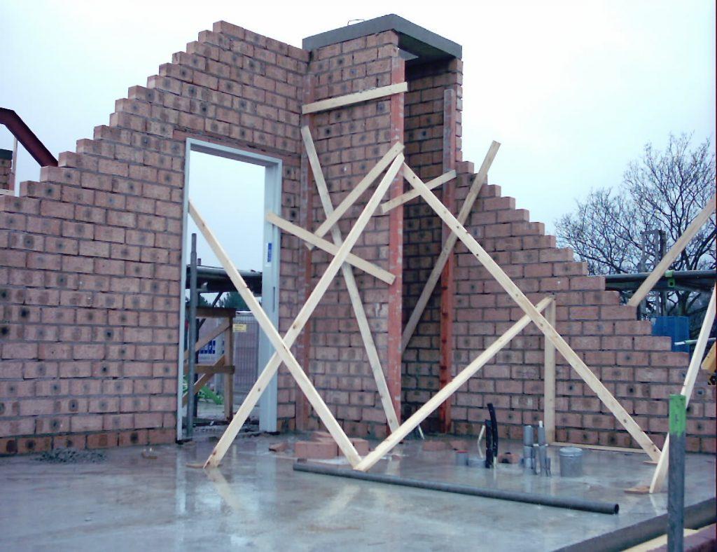 hoogvliet Nieuwbouw villa te Rhoon, geheel onderkelderd