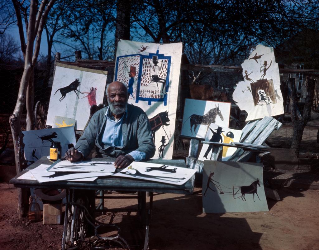 Chasing Ghosts' Considers an Elusive Artist – ARTnews.com