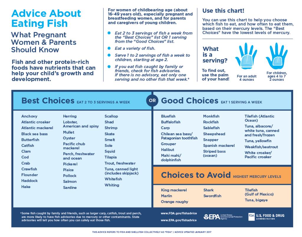FDA infographics