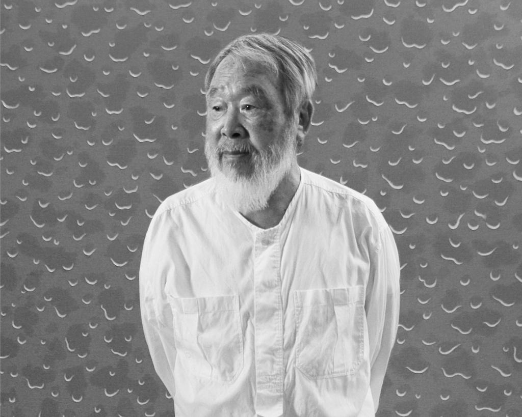Influential Korean Abstract Painter Dies at 91 – ARTnews.com