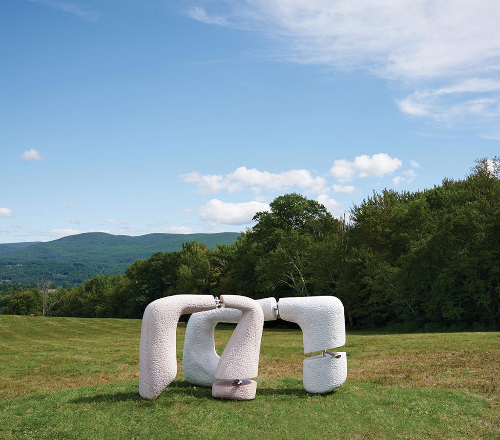 Olivier Meslay on Counteracting Art Depravation – ARTnews.com
