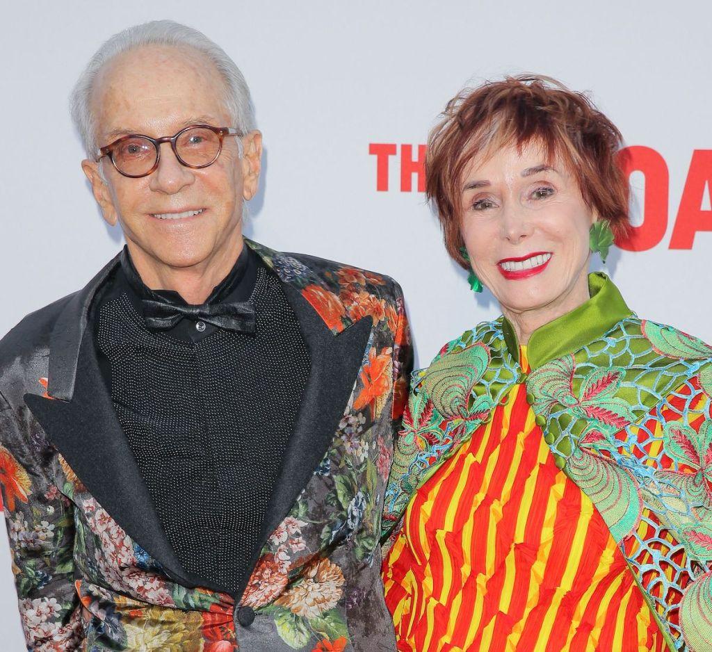 Bay Area Art Collector Dies at 82 – ARTnews.com