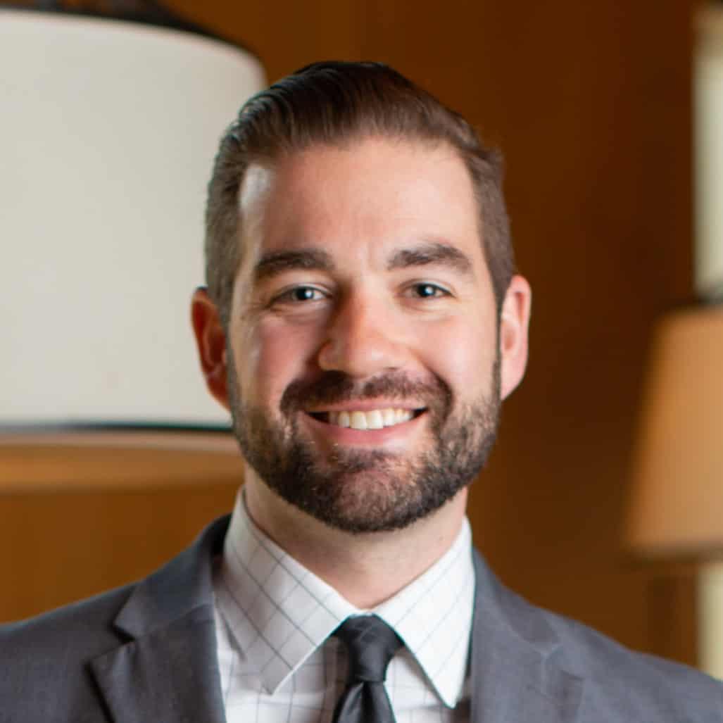 Jeremy Kinker