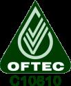 OFTEC: C10810.