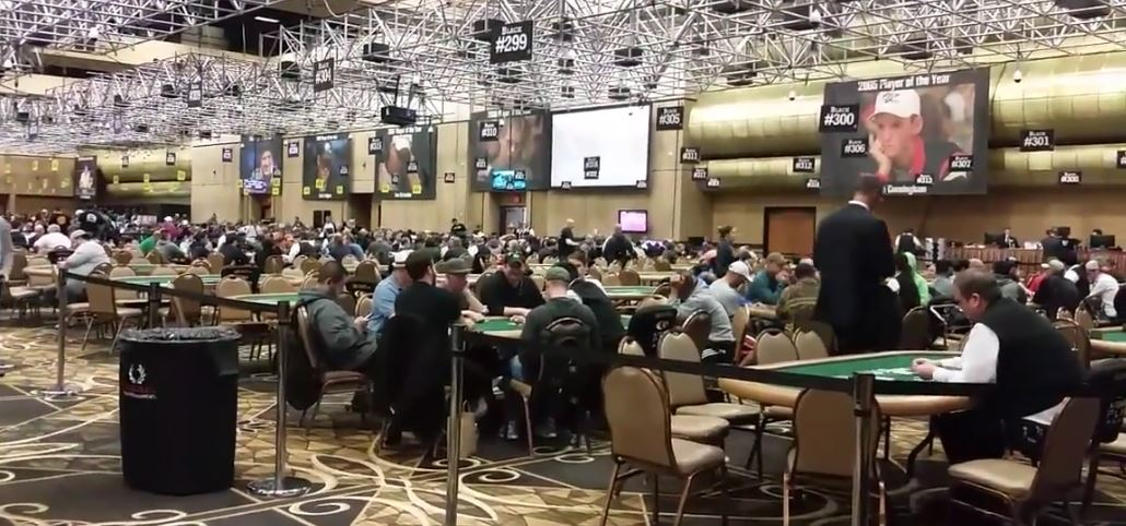 world-series-of-poker-2017