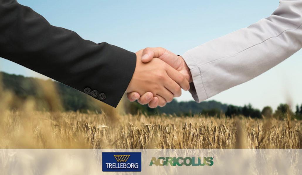 partnership Trelleborg e Agricolus