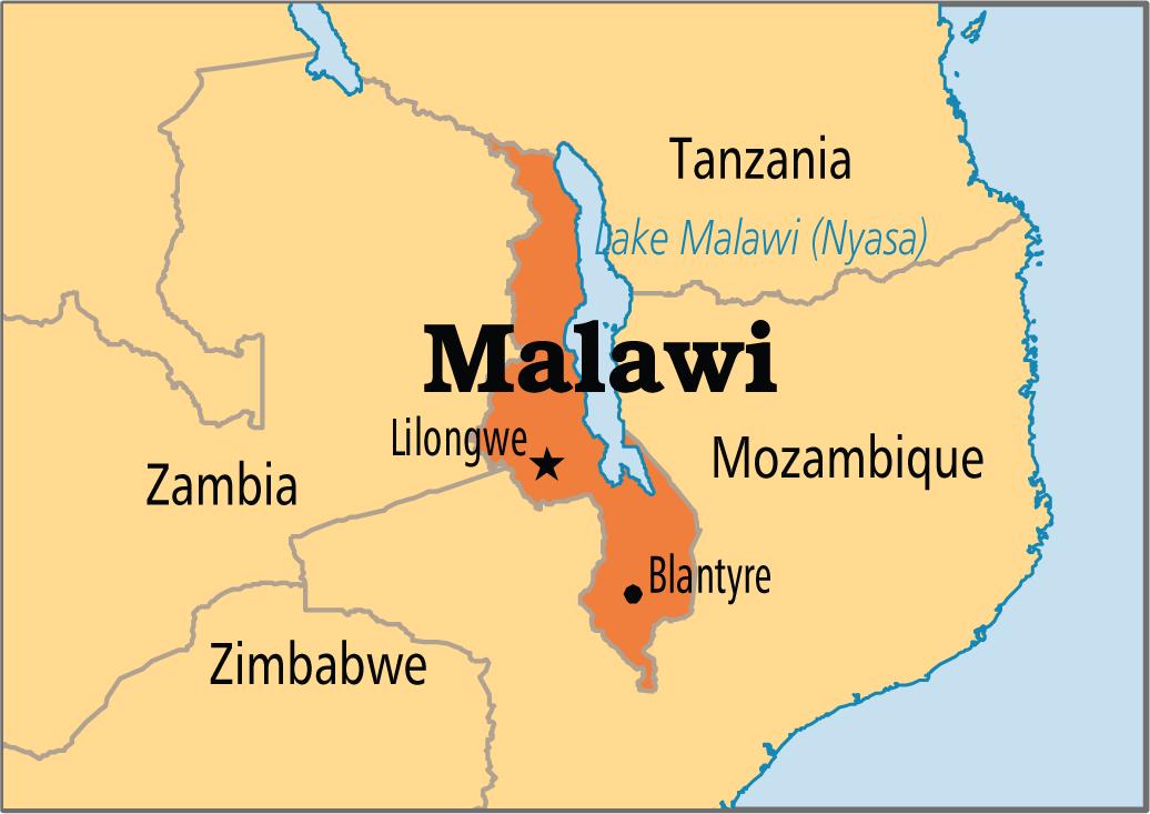 Malawi IMF