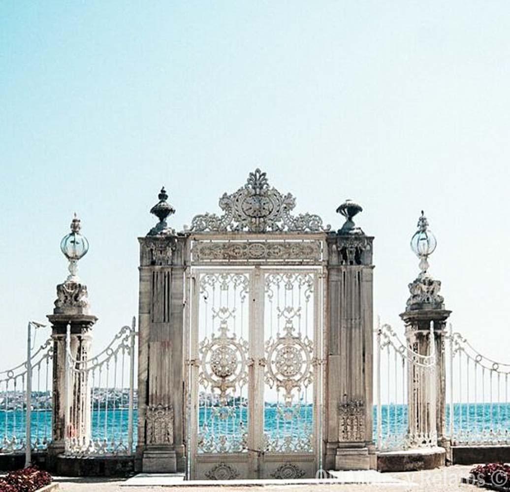 Palacio-Dolmahace
