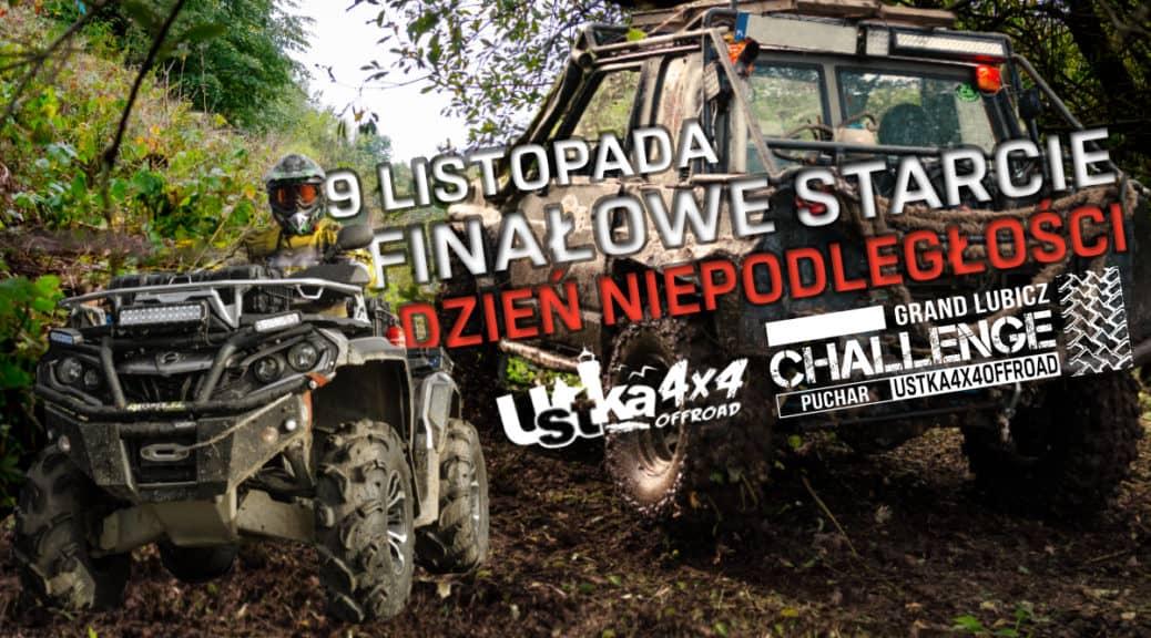Grand Lubicz Challenge 2019 - Finał - Dzień Niepodległości