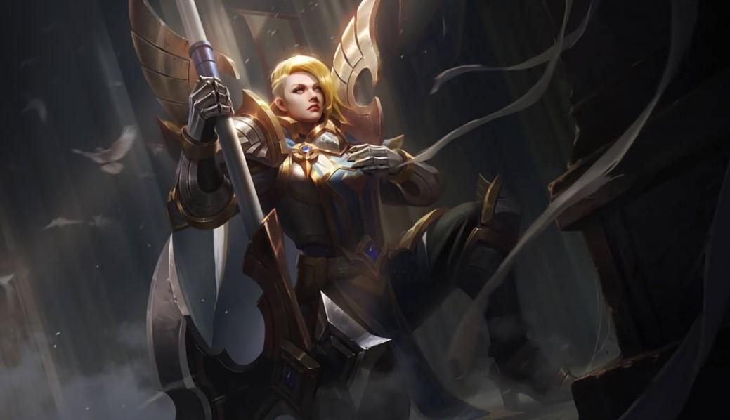 Hilda Sacred Guard