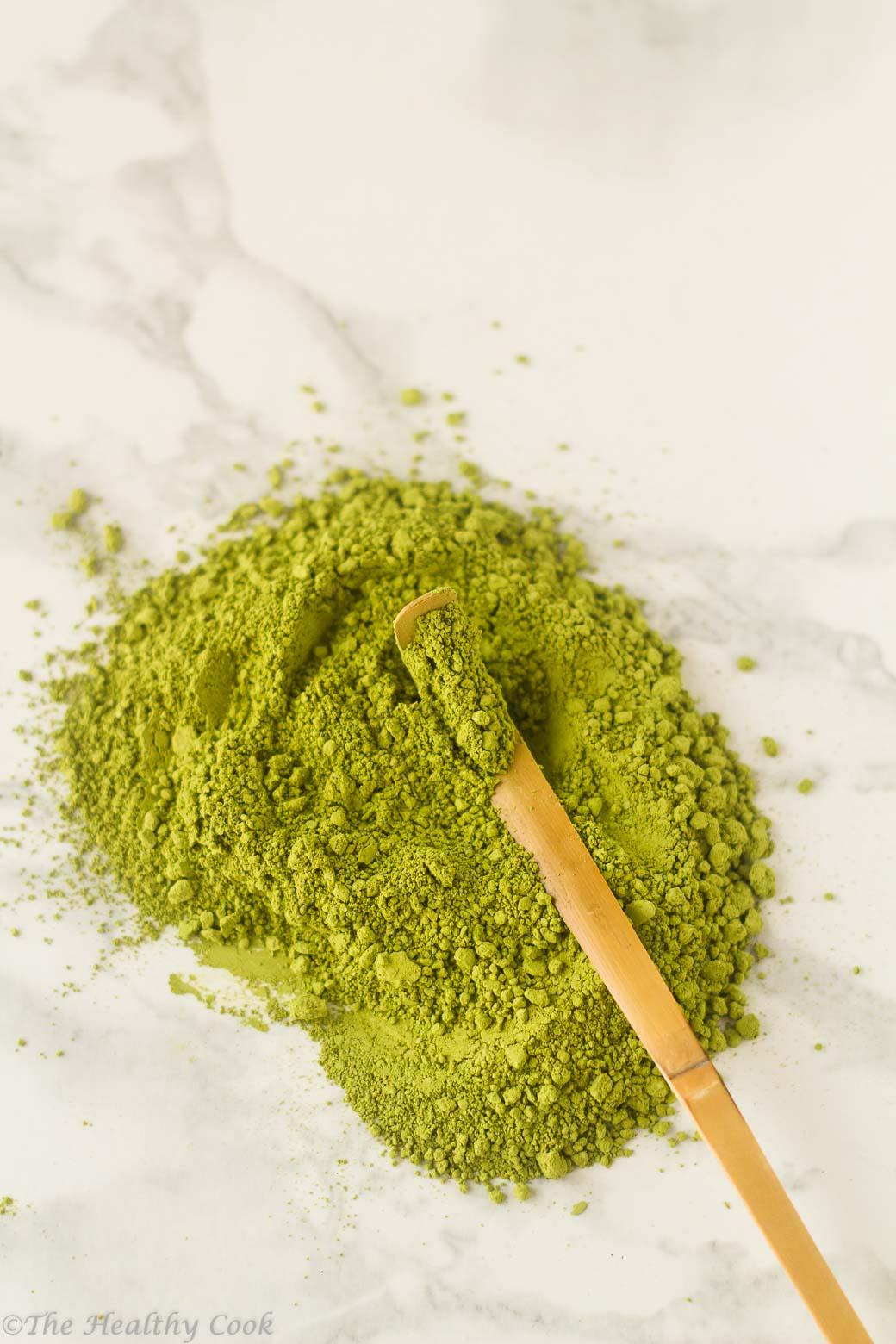 Όλα όσα πρέπει να γνωρίζεις για το τσάι matcha - Everything you need to know about matcha tea