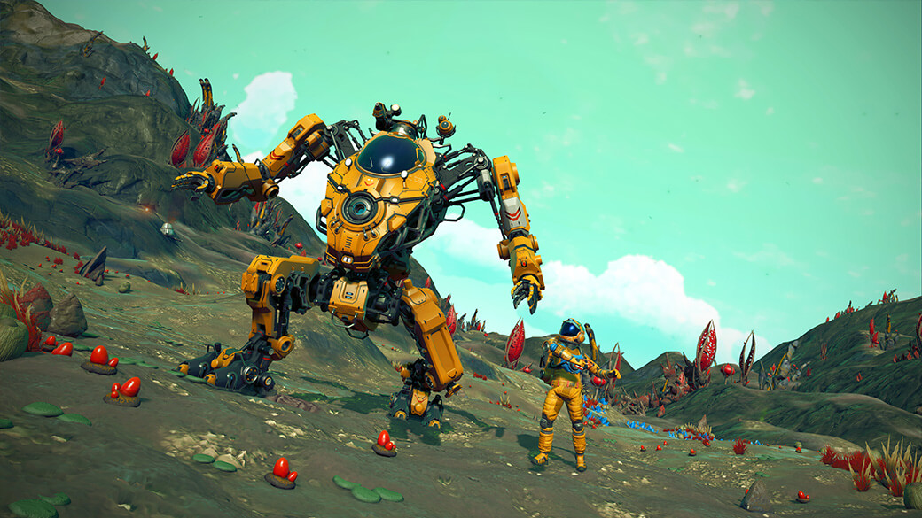 no man's sky update 2.41 patch notes