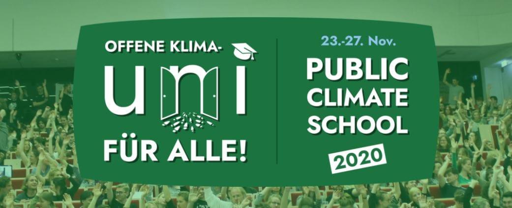 Bildung für die Zukunft: Klimawissenschaft für alle!