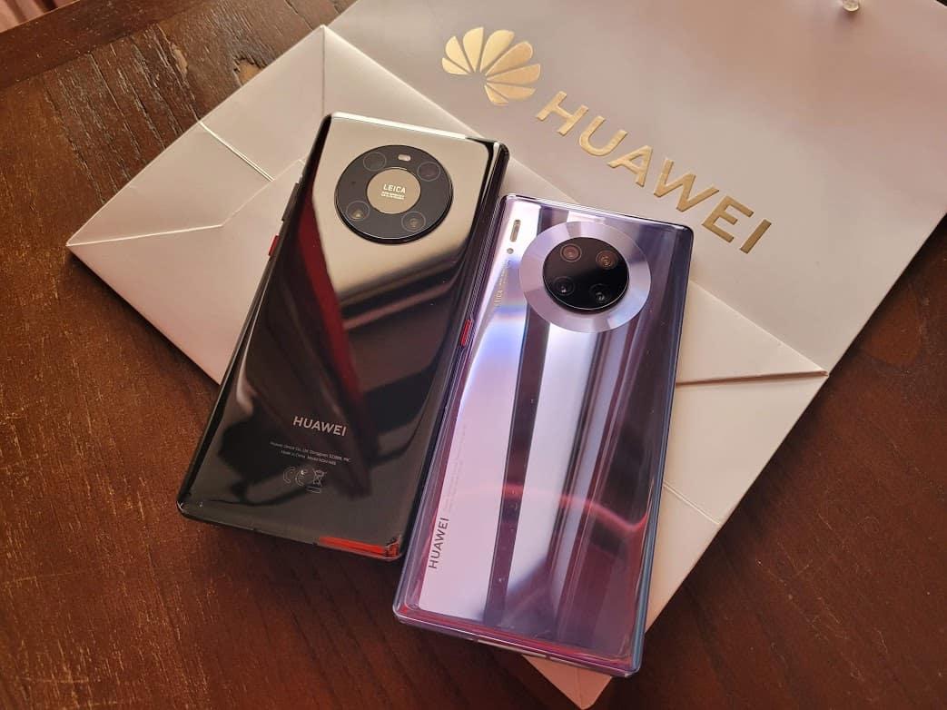 Huawei novo plano