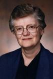 Sister Eileen Neville